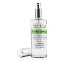 Demeter Pistachio Ice Cream Cologne Spray 120ml/4oz