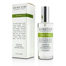Demeter Aloe Vera Cologne Spray 120ml/4oz
