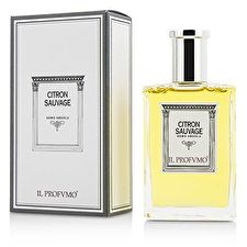 Il Profvmo Citron Sauvage Parfum Splash 50ml/1.7oz