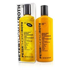 Peter Thomas Roth Mega-Rich Körperreiniger 250ml/8.5oz