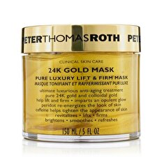 Peter Thomas Roth 24K Gold Maske 150ml/5oz