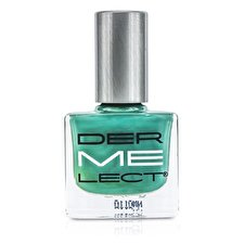 Dermelect ME Nail Lacquers - Renegade (Rebellious Jade Creme) 11ml/0.4oz