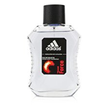 Adidas Team Force Eau De Toilette Spray 100ml/3.4oz