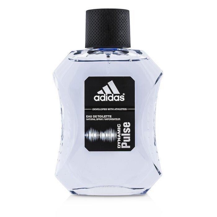 adidas dynamic pulse eau de toilette spray 100ml. Black Bedroom Furniture Sets. Home Design Ideas