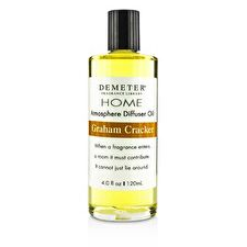 Demeter Atmosphere Diffuser Oil - Graham Cracker 120ml/4oz