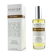 Demeter Pipe Tobacco Cologne Spray 120ml/4oz