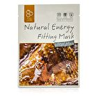 LLang Natural Energy Fitting Mask - Royal Jelly 10x20ml/0.7oz