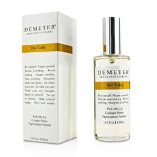 Demeter Hot Toddy Cologne Spray 120ml/4oz