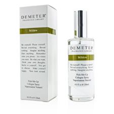 Demeter Mildew Cologne Spray 120ml/4oz