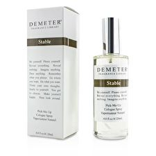 Demeter Stable Cologne Spray 120ml/4oz