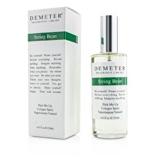 Demeter Stringbean Cologne Spray 120ml/4oz