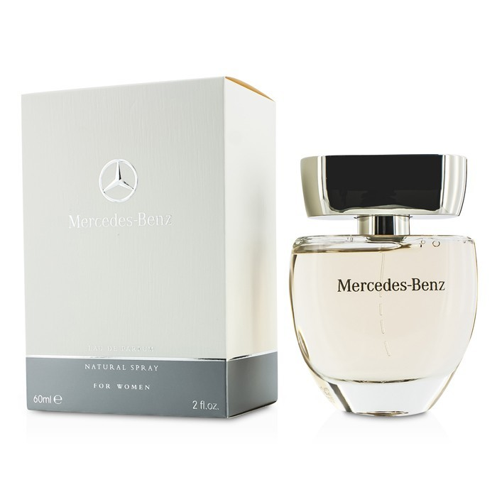 mercedes benz eau de parfum spray 60ml cosmetics now uk. Black Bedroom Furniture Sets. Home Design Ideas