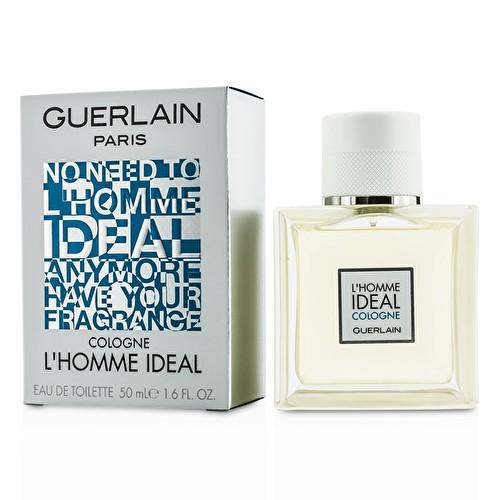 Guerlain Toilette Spray De 50ml L'homme Details Ideal About Cologne Mens Eau nw0OPk8