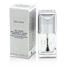 C.dior Gel Coat Spectaculair Shine & Shape Top Coat Gel 10ml