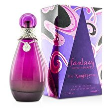 Britney Spears Fantasy The Naughty Remix Eau De Parfum Spray 100ml/3.3oz