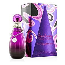 Britney Spears Fantasy The Naughty Remix Eau De Parfum Spray 50ml/1.7oz