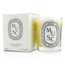 Diptyque Scented Candle - Musc (Musk) 190g/6.5oz
