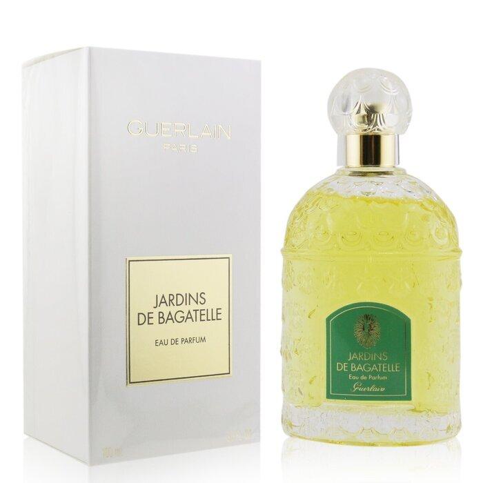 Guerlain jardins de bagatelle eau de parfum spray 100ml cosmetics now australia - Jardin de bagatelle parfum ...