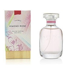 Thymes Kimono Rose Eau De Parfum Spray 50ml/1.75oz