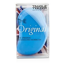 Tangle Teezer The Original Detangling Hair Brush - # Blueberry Pop (For Wet & Dry Hair) 1pc