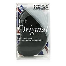 Tangle Teezer The Original Detangling Hair Brush - # Panther Schwarz (für Wet & Dry Hair) 1pc