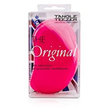 Tangle Teezer The Original Detangling Hair Brush - # Pink Fizz (für Wet & Dry Hair) 1pc