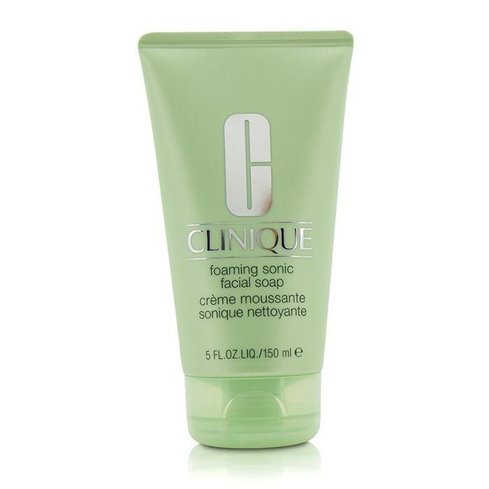 Clinique facial soap with