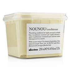 Davines Nounou Nourishing Conditioner (For Highly Processed or Brittle Hair) 250ml/8.45oz