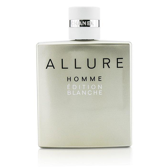 Chanel Allure Homme Edition Blanche Eau De Parfum Spray 150ml | Cosmetics Now Australia