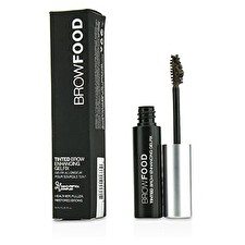 LashFood BrowFood Tinted Brow Enhancing Gelfix - # Brunette 6ml/0.2oz