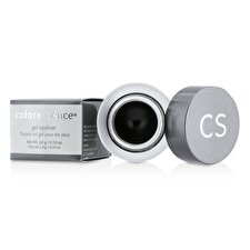 Colorescience Gel Eyeliner - Black 2.8g/0.1oz
