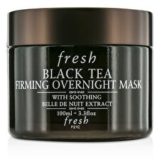 Fresh Black Tea Firming Overnight Mask 100ml/3.3oz