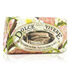 Nesti Dante Dolce Vivere Fine Natural Soap - Roma - Olenander In Bloom, Muscat & Fig 250g/8.8oz
