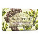 Nesti Dante Il Frutteto Illuminating Soap - Red Grapes & Blueberry 250g/8.8oz