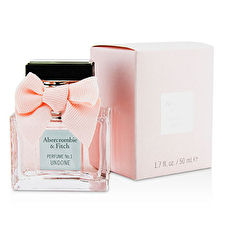 Abercrombie & Fitch Perfume No.1 Undone Eau De Parfum Spray 50ml/1.7oz