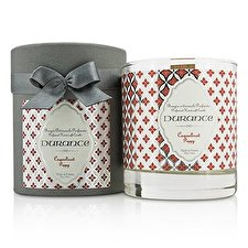 Durance Perfumed Handcraft Candle - Poppy 280g/9.88oz