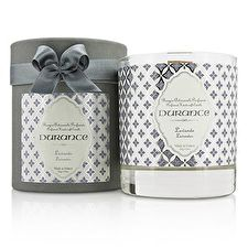 Durance Perfumed Handcraft Candle - Lavender 280g/9.88oz