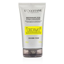 L'Occitane Cedrat Pure Cleanser 150ml/5.1oz