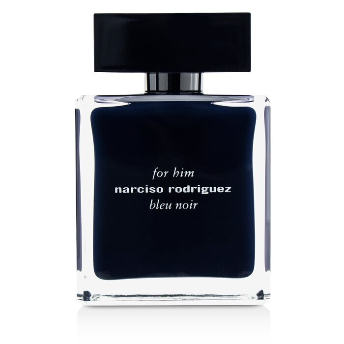 Narciso Rodriguez Him Bleu Noir Eau Toilette Spray