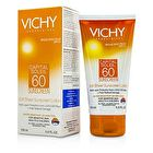 Vichy Capital Soleil Soft Sheer Sunscreen Lotion For Face & Body SPF 60 150ml/5oz