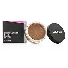 Cailyn Deluxe Mineral Blush Powder - #02 Burnt Orange 9g/0.32oz