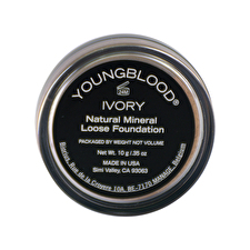 Youngblood Natürliche lose Mineral Foundation - Ivory 10g/0.35oz
