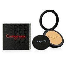 Gorgeous Cosmetics Powder Perfect Pressed Powder - #09-PP 12g/0.42oz