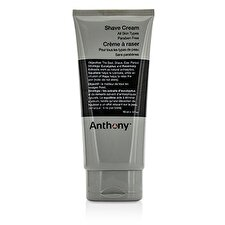 Anthony Logistics For Men Shave Cream 90ml/3oz