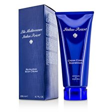 Acqua Di Parma Blu Mediterraneo Italian Resort Revitalizing Body Cream 200ml/6.7oz