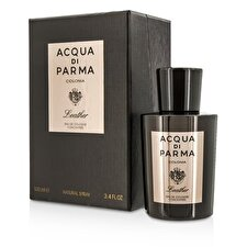 Acqua Di Parma Leather Cologne Concentrate Spray 100ml/3.4oz