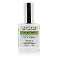 Demeter Gin & Tonic Cologne Spray 30ml/1oz