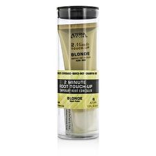 Alterna Stylist 2 Minute Root Touch-Up Temporary Root Concealer - # Blonde 30ml/1oz