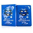 Gangbly Aqua Dragon Mask - N.M.F 10x27ml