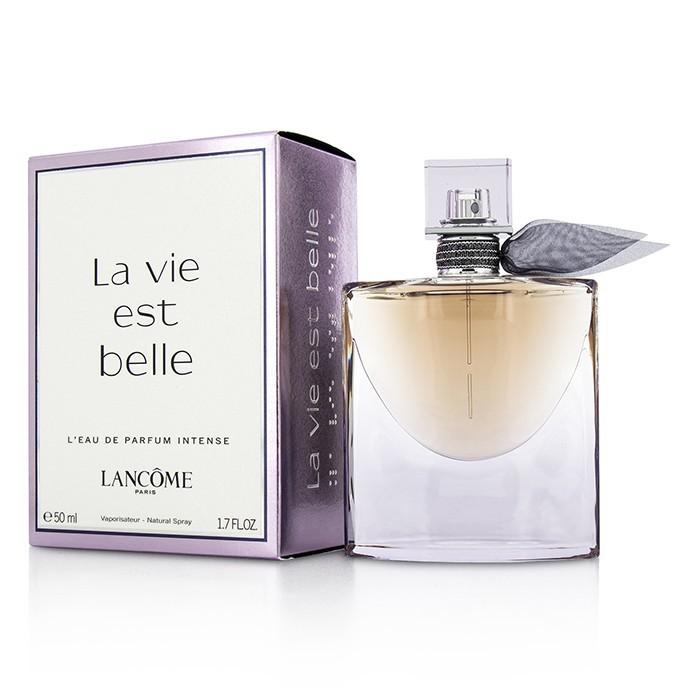 lancome la vie est belle l 39 eau de parfum intense spray. Black Bedroom Furniture Sets. Home Design Ideas